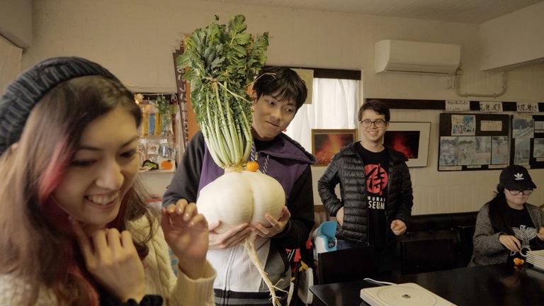 日本文化論コース(SJSU/2019)